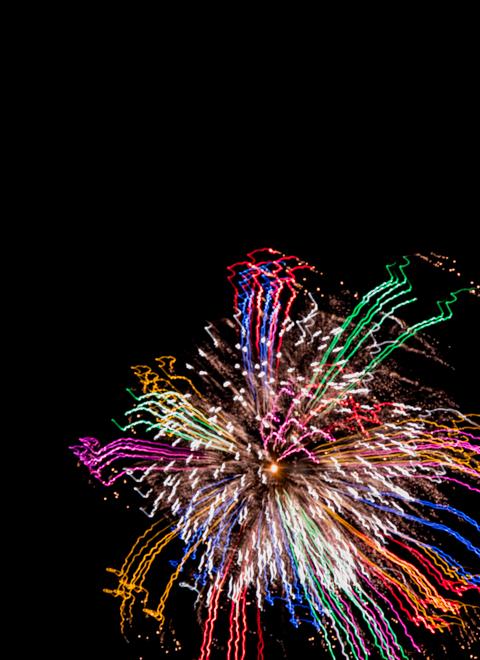 2014がいな祭り (1 - 5)